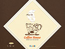 Coffee House Easy flash templates