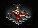 Glamour Fashion Easy flash template