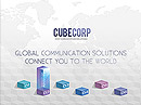 Cube Connect Easy flash template