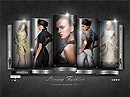 Fashion Company Dynamic Flash Template