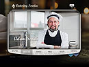 Catering Service Easy flash template