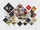 Interior Design - Easy flash templates, EASY FLASH website templates