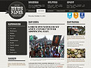 Item number: 300111155 Name: Newspaper Type: HTML template