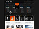 Item number: 300111188 Name: Best Hosting Type: HTML template