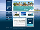 Travel - HTML template, HTML website templates