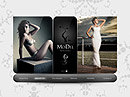 Item number: 300111307 Name: Model Agency Type: HTML5 template