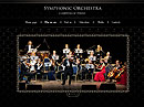 Orchestra HTML5 templates