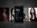 Portfolio HTML5 Template