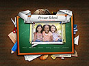 Private School HTML5 templates