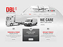 Transportation HTML5 Template
