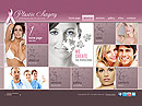 Plastic Surgery HTML5 template