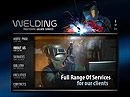Item number: 300111369 Name: Welding Service Type: HTML5 template