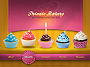 Private Bakery HTML5 templates