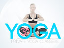 Yoga Classes HTML5 template