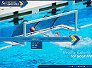 Water Polo HTML5 templates