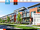 Real Estate - HTML5 templates, REAL ESTATE FLASH website templates