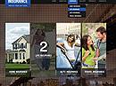 Insurance CompanyHTML5 templates