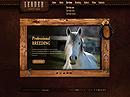 Horse FarmHTML5 templates