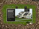 Land Art HTML5 Template