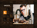 Carpenter HTML5 templates