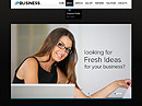 Business Company HTML5 templates