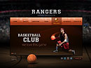 Basketball Club HTML5 templates