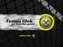 Tennis Sport HTML5 Template