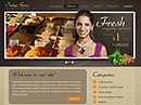 Spices - jQuery  flash templates