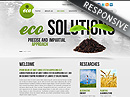 Ecology Business Wordpress Template