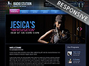 Radio Station Wordpress Template